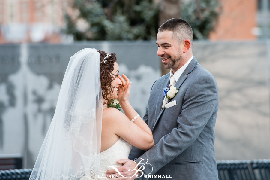Hilton Scranton Wedding – Ryan & Karina