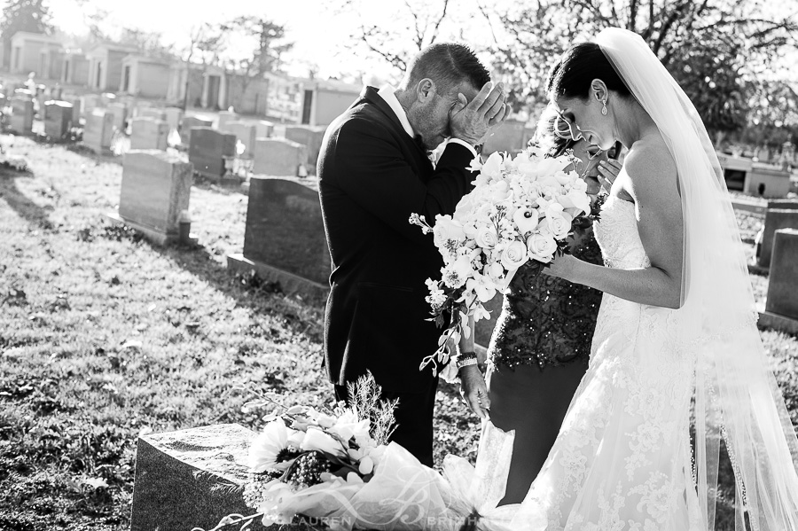 Compassion in Wedding Photography