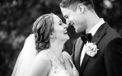 Woodcrest Country Club Wedding – Amber & Ryan