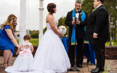 Blue Heron Pines Wedding – Mark & Marleigh