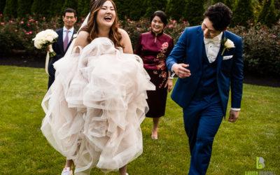 William Penn Inn Wedding – Lily & Edward
