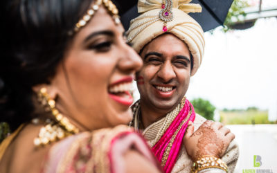Bonnet Island Estate Indian Wedding – Raj & Sonia