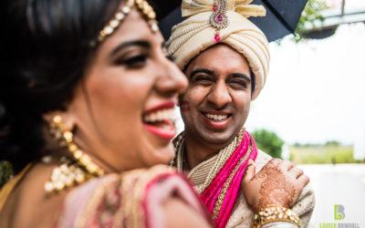 Bonnet Island Estate Indian Wedding – Raj & Sonia