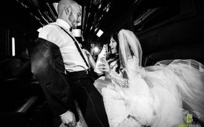 The Venetian Wedding – Danielle & Rocco