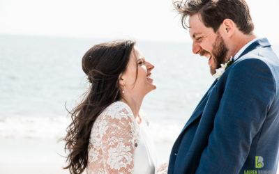 Willow Creek Winery Wedding – Kate & Tom