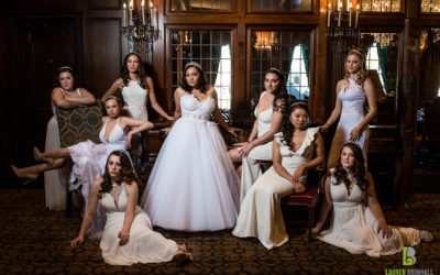 Sarah Debutante Ball – The Manor West Orange