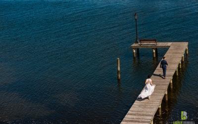 Bonnet Island Estate Wedding – Kristen & Jake