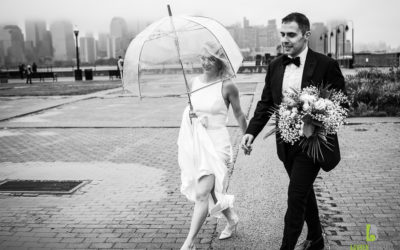 Liberty House Restaurant Wedding – Sarah & Ilya