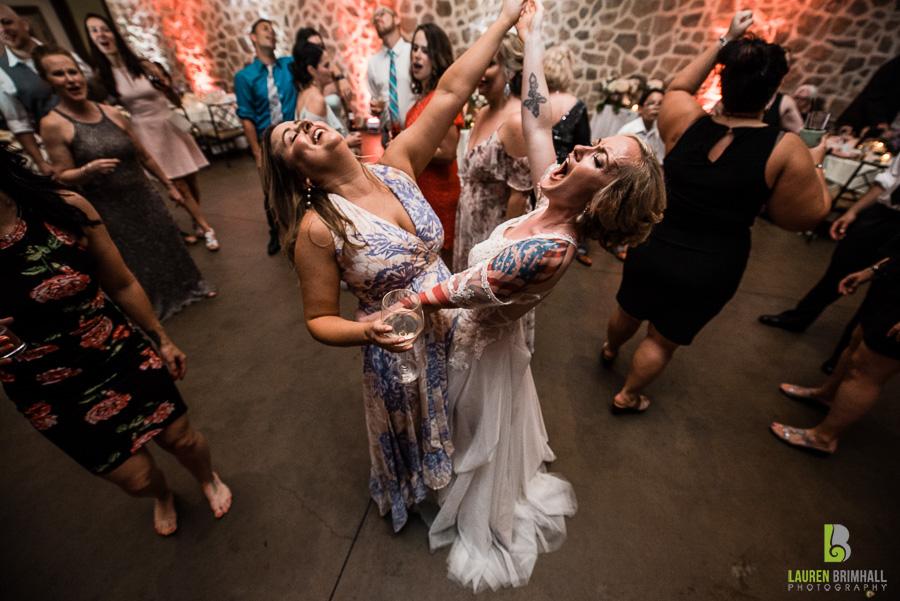 The Inn at Leola Village Wedding – Kristine & Rich