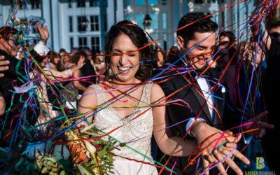 Ryland Inn Wedding – Vanessa & Alex