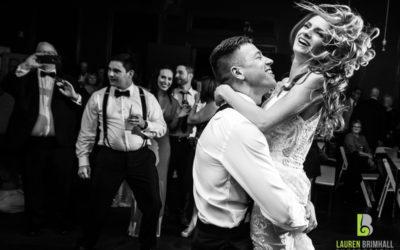Porta Asbury Park Wedding – Danielle & Chase