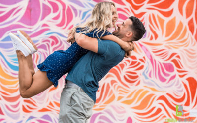 Asbury Park Engagement Session – Lindsay & Joe