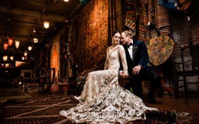 Material Culture Wedding – Claire & Jon