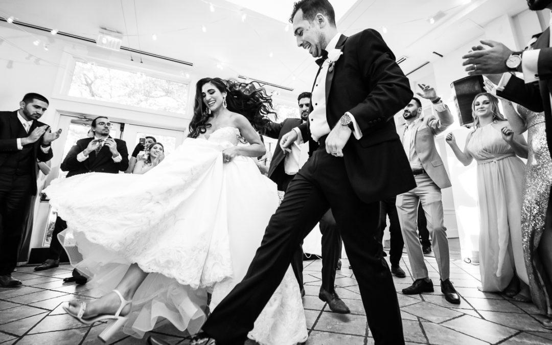 Anie & Omar Wedding – Bluemont Wedding
